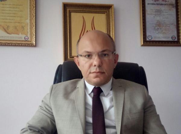 Oğuz CİNOĞLU - Okul Müdürü